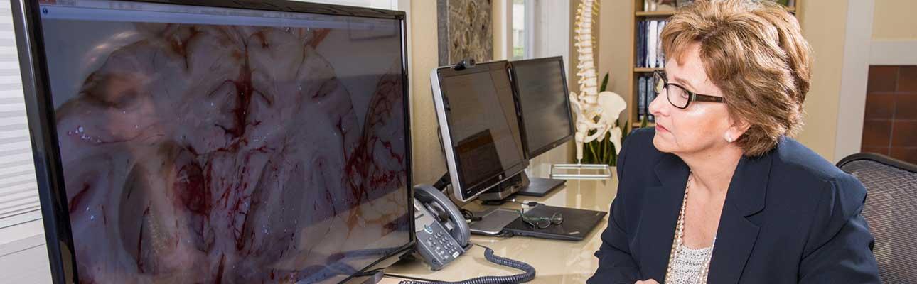 Dr. Laura Liptai BioMedical Forensics Bay Area
