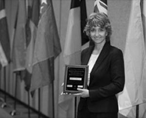 Laura Liptai. Certified Biomechanics Scientist Bay Area
